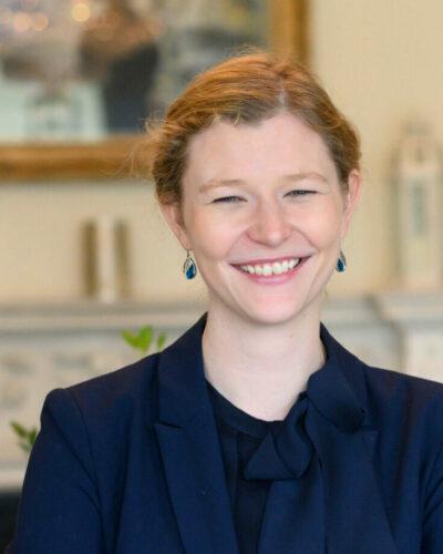 Elisabeth Fechner - Ferienimmobilien-Expertin